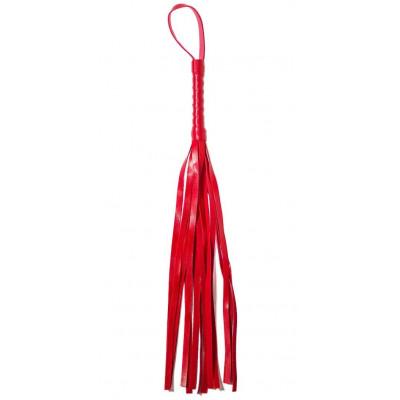 Красная плеть Temptation - 45 см.